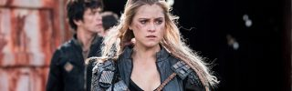The 100 : top 5 des moments forts de l'épisode 12 de la saison 4 ! Spoilers