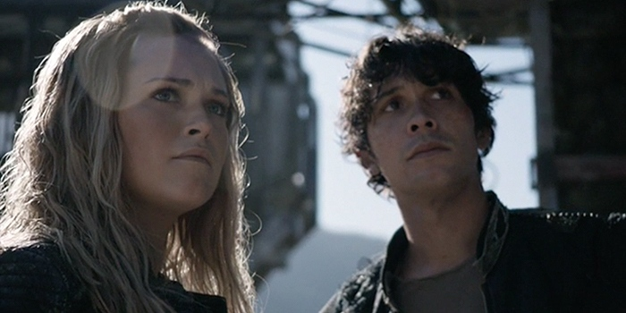 The 100 : top 5 des moments forts du final de la saison 4 ! Spoilers