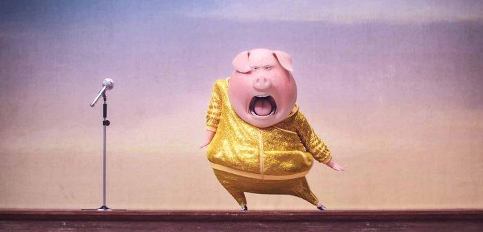 [Critique] Tous en scène: this is the Voiceeeee!!!