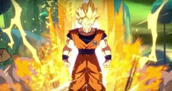 5 raisons qui font de Dragon Ball FighterZ le meilleur jeu DBZ_1
