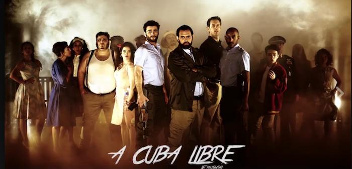 [Spectacle] À Cuba libre : embarquez pour une comédie musicale endiablée