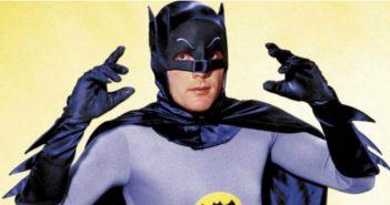 Adam West, inoubliable Batman dans la série des années 60, est mort