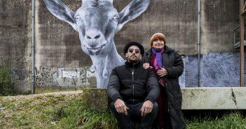 [Critique] Visages, Villages : Varda et JR sur les routes de France