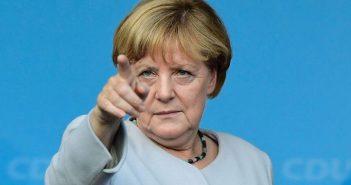 Angela Merkel se lance dans le jeu vidéo