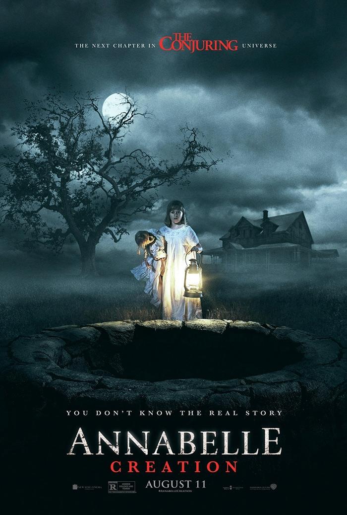 Annabelle 2 : Création– le trailer lance le Conjuring Universe !