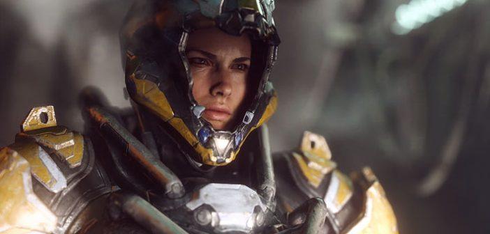 Anthem sera plus proche de Star Wars que de Mass Effect