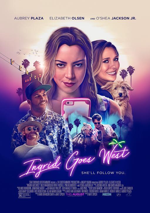 Aubrey Plaza stalke Elizabeth Olsen dans le trailer de Ingrid Goes West !