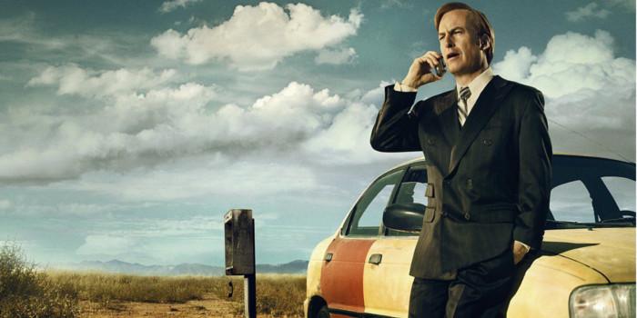 Better Call Saul a le feu vert pour une saison 4