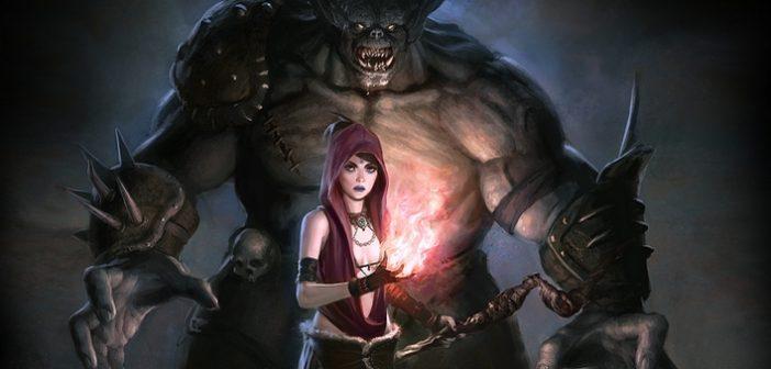 Bioware prépare bien quelque chose avec Dragon Age