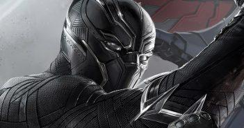Black Panther : le premier teaser-trailer au cœur du Wakanda !