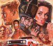 [Critique] Blood Drive S01 E01 : du bon Grindhouse qui pique !