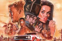 [Critique] Blood Drive S01 E01 : du bon Grindhouse qui pique !