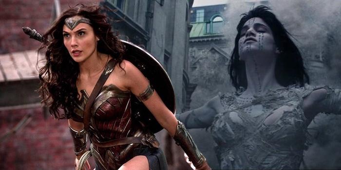 Box-office : Wonder Woman en tête est talonnée par La Momie !