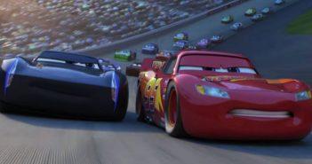 Cars 3 : Flash McQueen donne tout ce qu'il a dans la bande-annonce finale