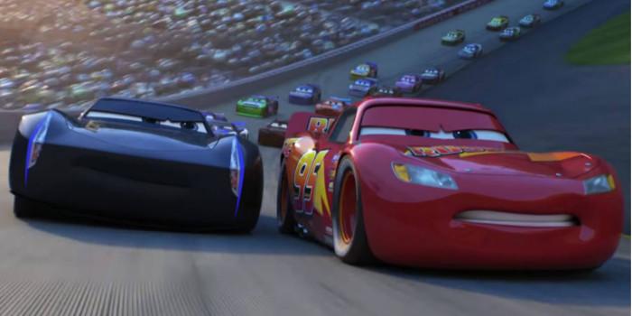 Cars 3 flash mcqueen donne tout ce qu il a dans la bande - Image de flash mcqueen ...