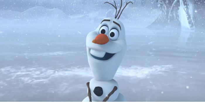 Coco : le court-métrage L'Aventure givrée d'Olaf diffusé avant le film