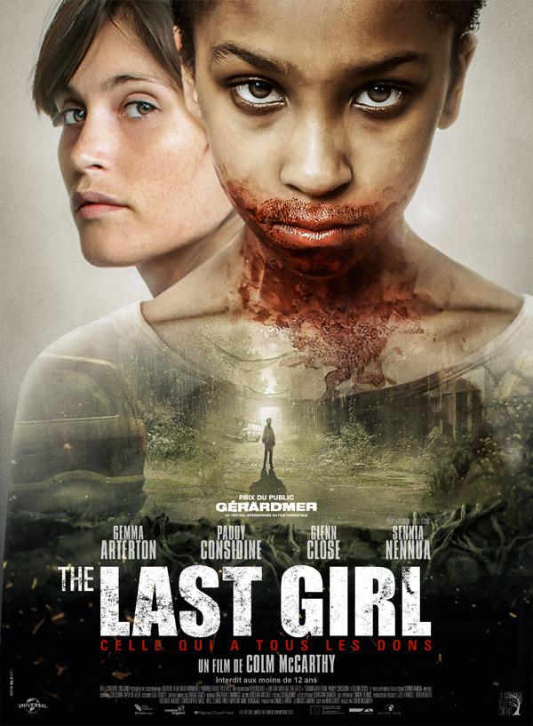 [Concours] The Last Girl, 5 places de cinéma pour 2 personnes à gagner !