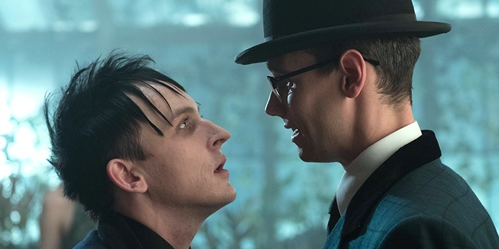 [Critique] Gotham saison 03 : The Dark Knight Rises !