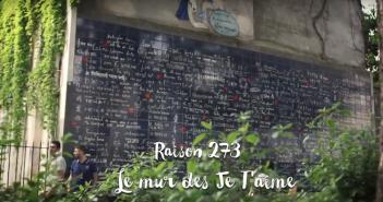 **[Critique Livre] 300 raisons d'aimer Paris... ou pas.