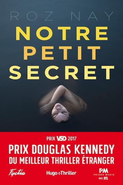 [Critique Livre] Notre petit secret - un thriller trop sentimental.jpg