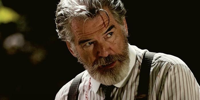 [Critique] The Son saison 1 : un terrible Wild Wild far West !