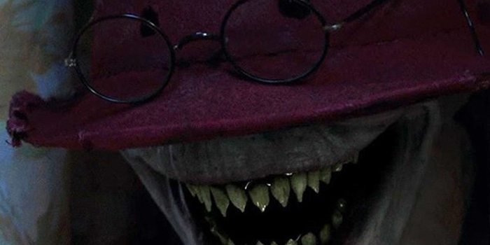 Crooked Man : le personnage de Conjuring 2 aura droit à son spin-off !