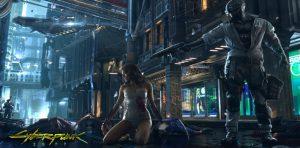 Cyberpunk 2077 des documents volés, CD Projekt RED rançonné !