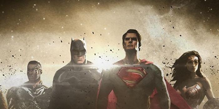 Le compositeur de Tim Burton pour la BO — Justice League