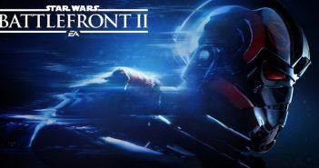 De nouvelles informations disponibles pour Star Wars Battlefront II