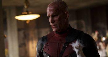 Deadpool 2 : le tournage a commencé et déjà une première photo !