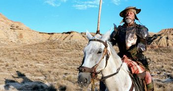 Don Quichotte : Terry Gilliam a terminé le tournage de son adaptation !