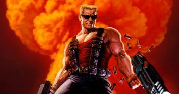 Duke Nukem : l'adaptation ciné toujours en chantier