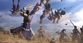 Le genre musô a encore un bel avenir devant lui ! Koei Tecmo le prouve une fois de plus avec son futur Dynasty Warriors 9...