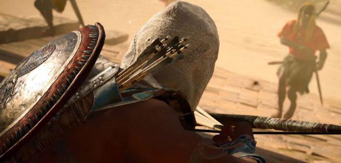 Après un épisode Black Flag proposant une énorme map, le prochain Assassin's Creed Origins devrait nous apporter un monde ouvert tout aussi vaste.