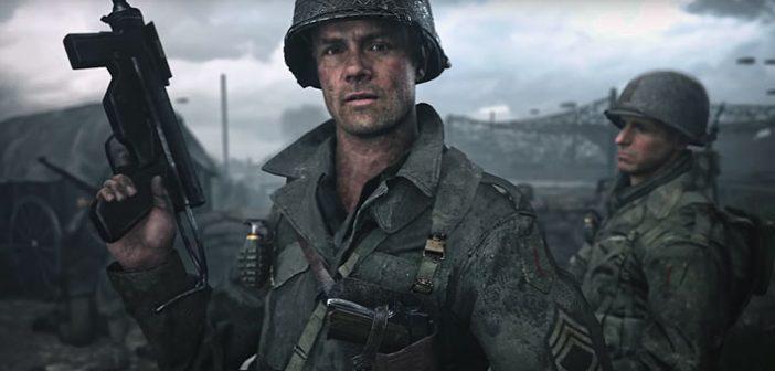 Durant cet E3 2017 l'éditeur Activision nous présentait les différents modes multijoueurs de Call of Duty World War II. Les développeurs du jeu nous apportent une précision supplémentaire.