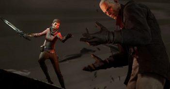 [E3 2017] Dishonored : La mort de l'Outsider : la traque commence en vidéo !