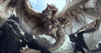 Si Monster Hunter World sortira bien sur Xbox One, PC et PS4. Il semblerait que la version de chez Sony soit tout de même à l'honneur.