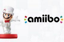 [E3 2017] Nintendo fait aussi le plein d' amiibo à l'E3_mario