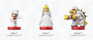 [E3 2017] Nintendo fait aussi le plein d'amiibo à l'E3_mario_peach_browser
