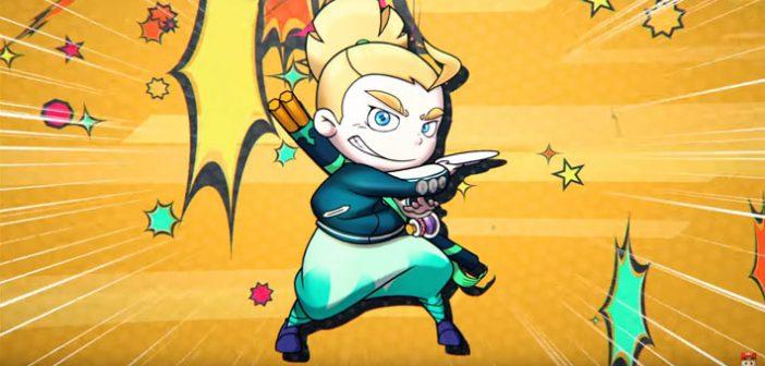 Durant le Livestream de Big N diffusée pendant l'E3 2017, Sushi Striker : The Way of Sushido nous a été dévoilé et débarquera sur Nintendo 3DS.