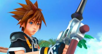 [E3 2017] Un nouveau trailer sensationnel pour Kingdom Hearts III !