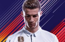 Cristiano Ronaldo, star de FIFA 18 !