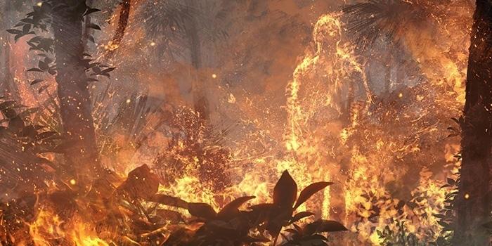 Firebase : le second court-métrage de Neill Blomkamp !