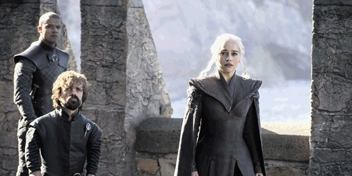 Game of Thrones : la saison 7 fait le plein de photos !