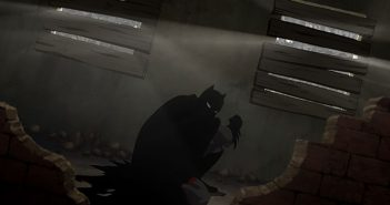 Gotham : a-t-on vu la naissance de Batman ? (spoilers)