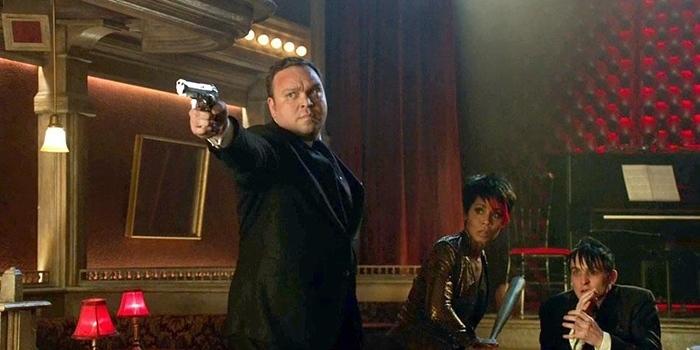 Gotham saison 3 : mais qui est Cyrus Gold ? (spoilers)