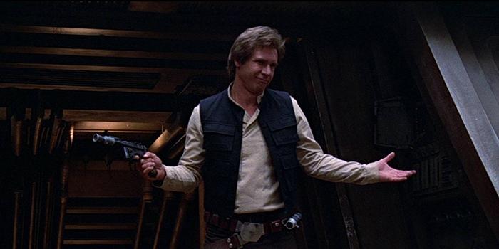 Han Solo : Lucasfilm n'est pas content de l'acteur principal !
