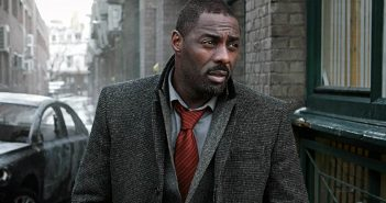 Idris elba réenfilera l'imper de Luther dans une saison 5 !