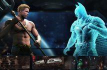 Injustice 2, un personnage de Mortal Kombat débarque sur le ring !