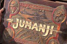Jumanji : le reboot fait le lien avec le film original ! (Spoilers)